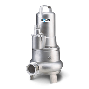 Stainless Steel Pumps For Aggressive Liquids