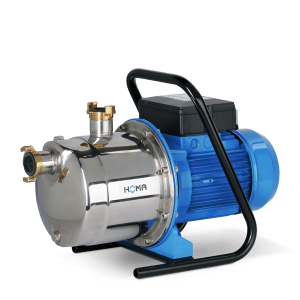 Self Priming Pumps & Booster Sets