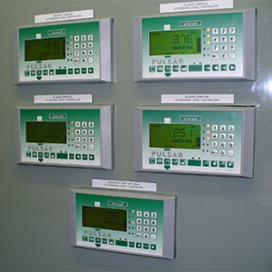 Ultrasonic Level Volume Control
