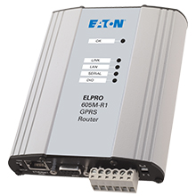 Industrial GSM/GPRS Wireless Modem & Routers
