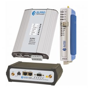 Industrial Wireless Modems