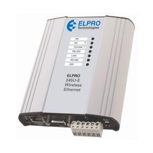 Industrial Wireless Ethernet & Device Servers